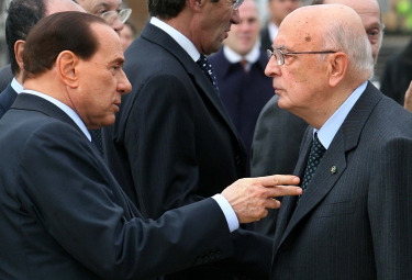 berlusconi-Vs-napolitano